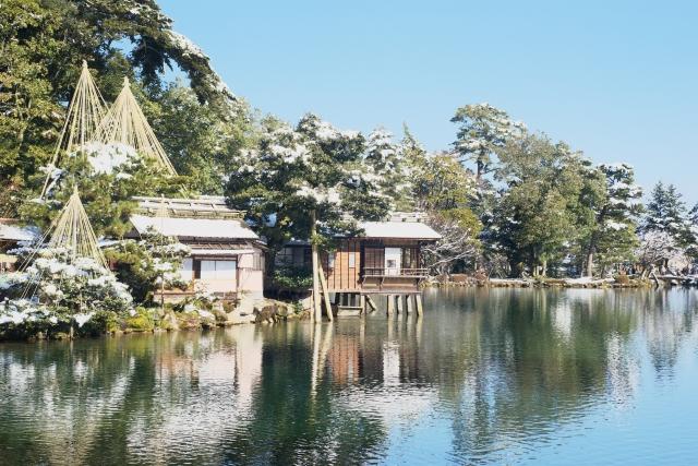 石川県の水子供養