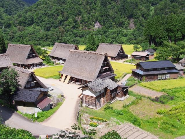 富山県の水子供養
